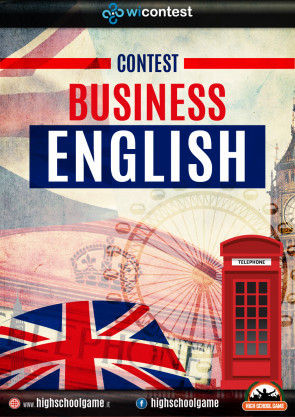 HSG@HOME Business English